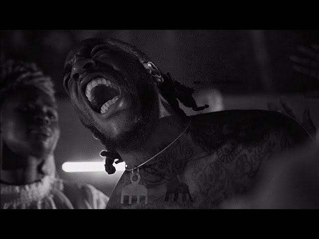 VIDEO: Burna Boy x DJDS - Thuggin / Darko