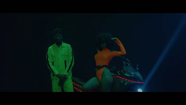 VIDEO: 9ice – Epana