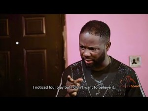 AIDA – Latest Yoruba Movie 2019 Mp4