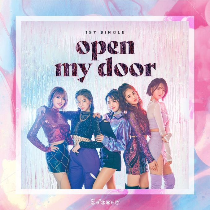 Episode – Open My Door