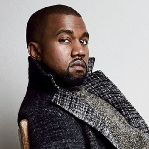 Kanye West – Don't Get Too Excited