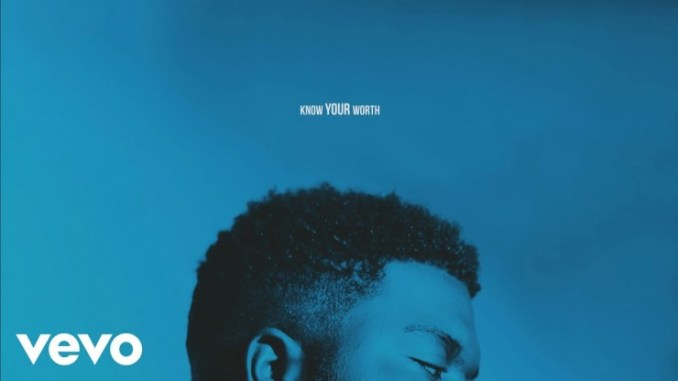 Khalid – Know Your Worth Mp3 Download