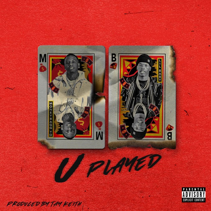 Moneybagg Yo – U Played