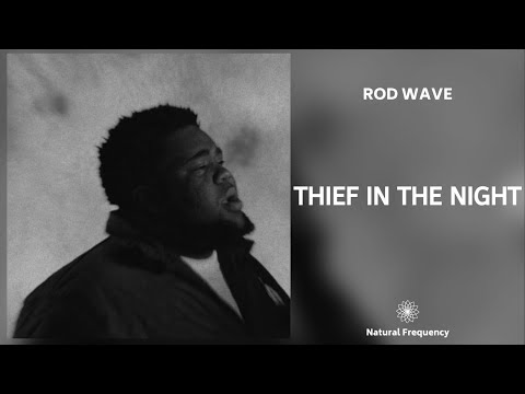 Rod Wave – Thief In The Night