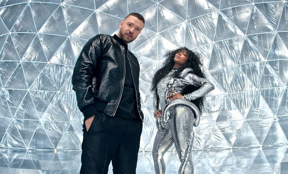 SZA & Justin Timberlake – The Other Side