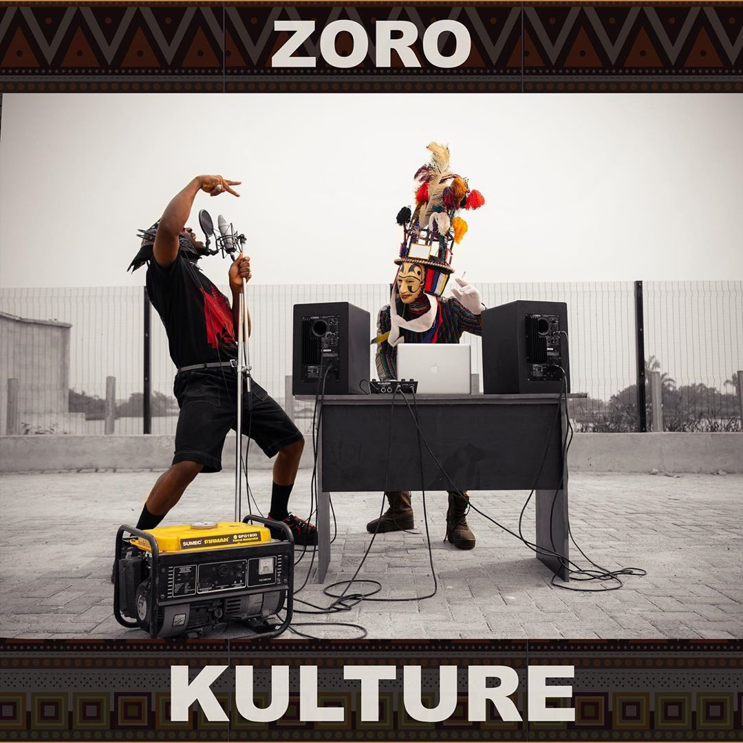 Download Zoro - Kulture Mp3