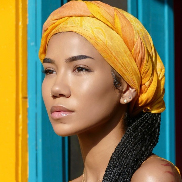 Jhené Aiko – 20 Party for Me