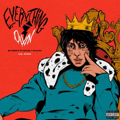 Lil Xan Everything I Own Mp3 Download