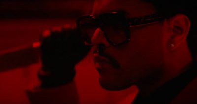 The Weeknd In Your Eyes Video Download