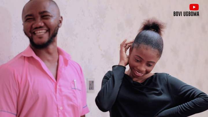 Bovi's Back to School - Season 3 Episode 12 (Principal's Daughter)