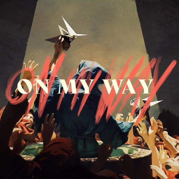 Alan Walker – On My Way