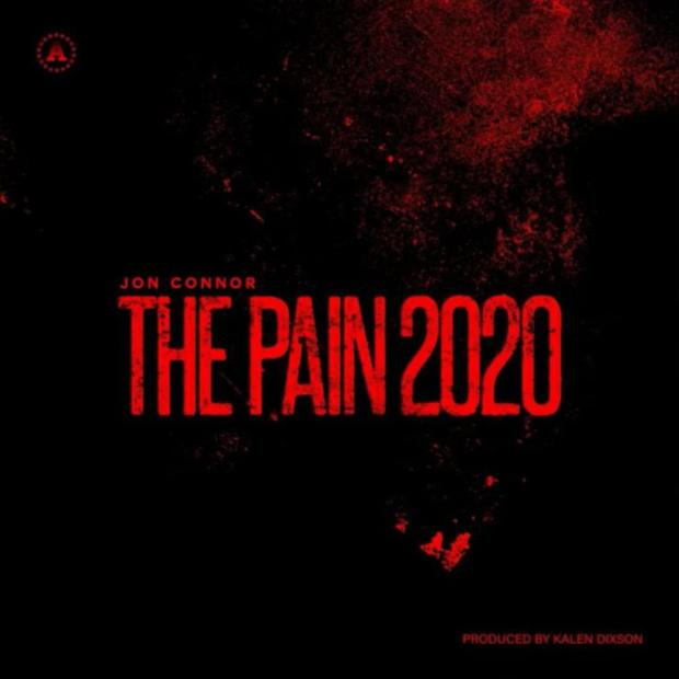 Jon Connor – The Pain