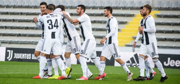 Juventus' Foreign Players To Return To Italy Between Sunday And Monday
