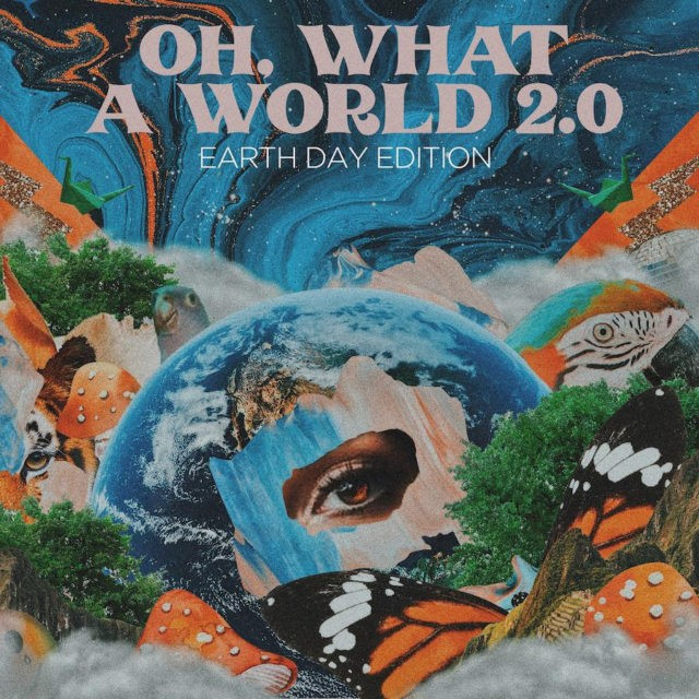 Kacey Musgraves Oh, What A World 2.0 Mp3 Download