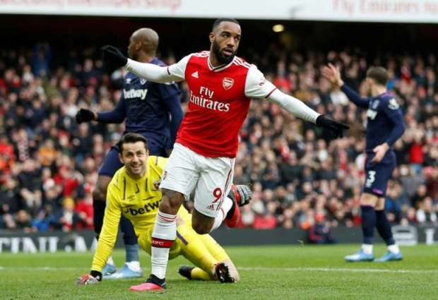 Lacazette Voted Out By The Fans