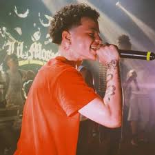 Lil mosey wok Mp3 Download