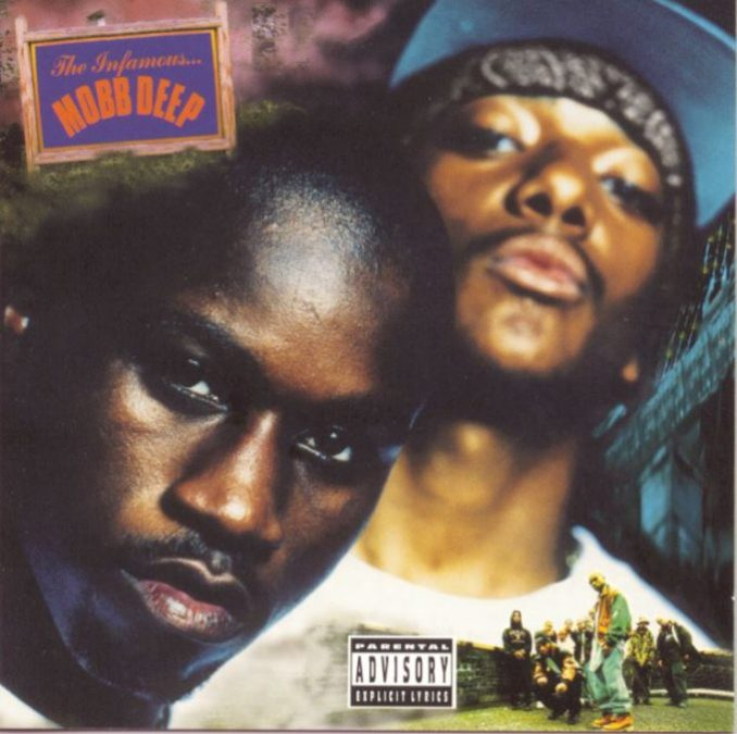 Mobb Deep to Release 25th Anniversary of The Infamous Album