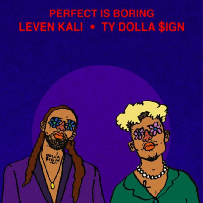 Leven Kali Perfect Is Boring Mp3 Download