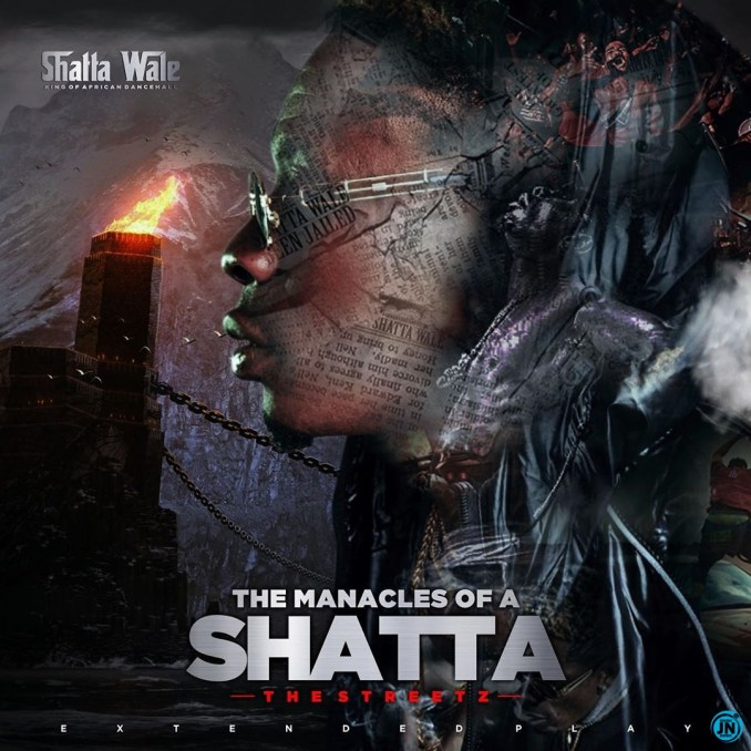Shatta Wale Manacles of A Shatta Full Album Zip Download