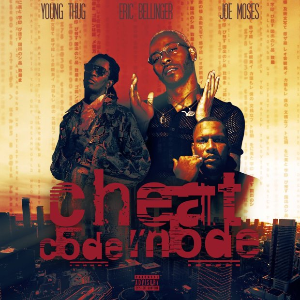 Young Thug – Cheat Code Mode