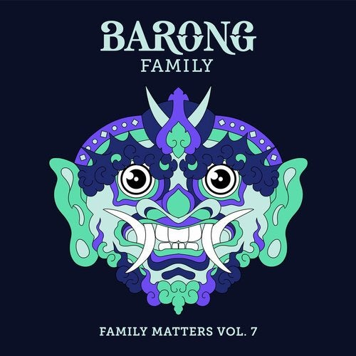 Various Artists Family Matters, Vol. 7 Zip Download