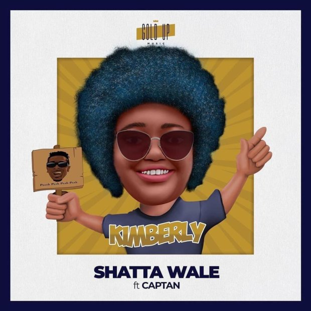 Shatta Wale Kimberly Mp3 Download
