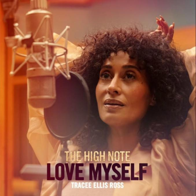 Tracee Ellis Ross Love Myself Mp3 Download